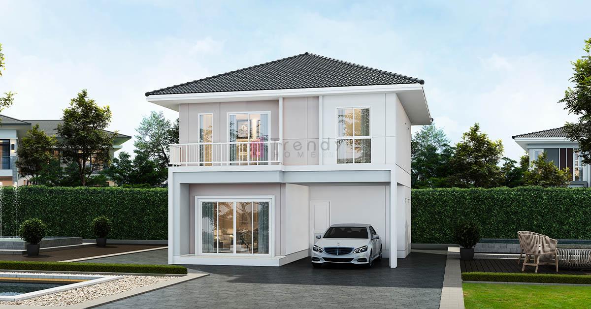 Dream home 150