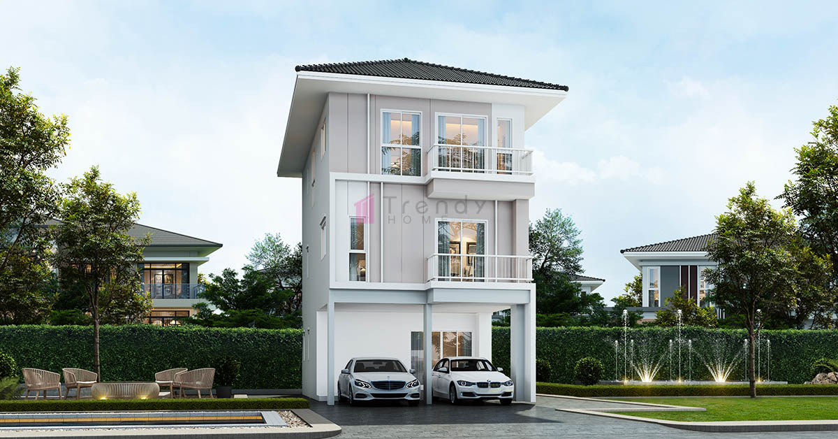 Dream home 210