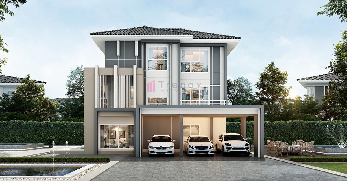 Luxe Villa 04
