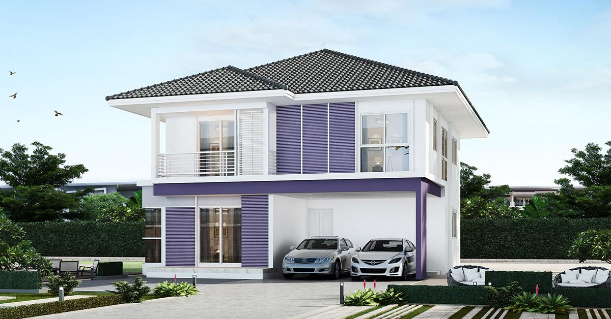 The violet 03
