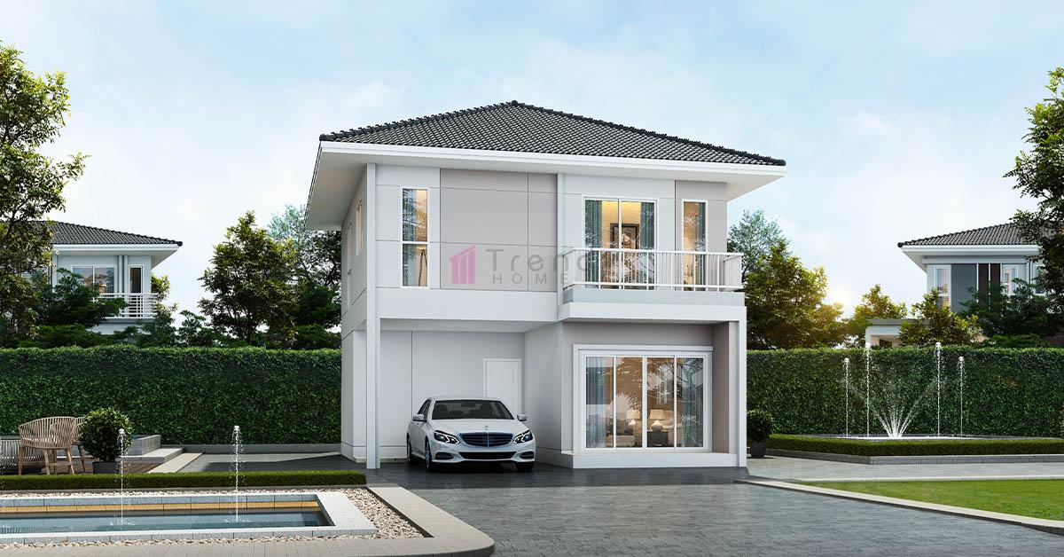 Dream home 136