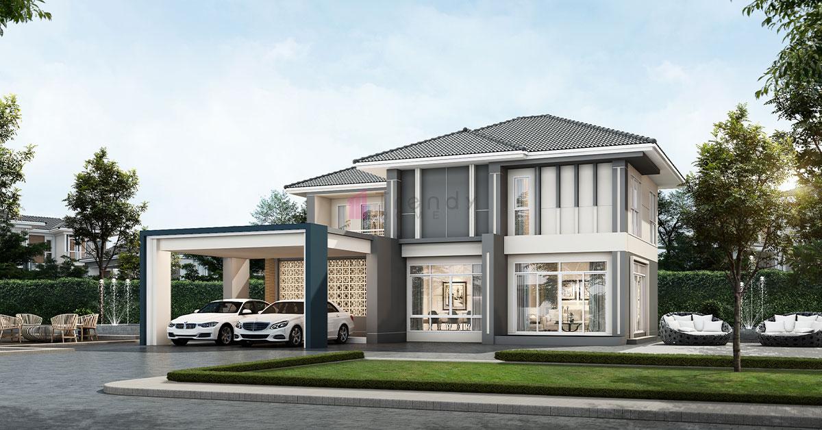 Luxe Villa 03